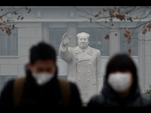 China's Dark Future : Documentary on China's Weath, Collapse, and Environmental Disaster