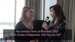 Anastacia-Gazzetta Dello Sport