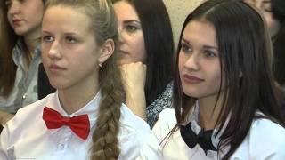 Педагогическому колледжу Белорецка - 85!(http://beloreck-tv.ru/ - Новости Белорецка http://recbel.ru/ - Сайт объявлений Белорецка Один из старейших учебных заведений..., 2015-11-13T14:44:48.000Z)