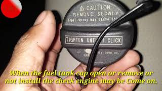 How to remove & Tighten fuel tanks Car,Fuel tanks Cap car removing,How to tighten fuel tank cap,