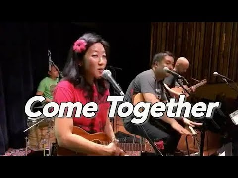 Come Together // Beatles Ukulele Jam Play-Along from YouTube · Duration:  4 minutes 48 seconds