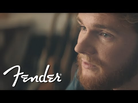 Ben Haggard | Here For The Music | Fender