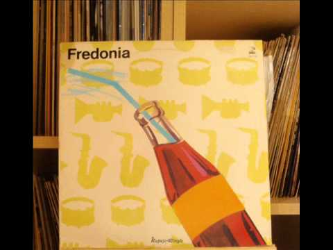 Fredonia Jazz Ensemble (winyl) Full Album