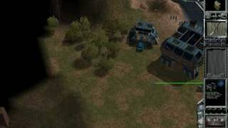 Thandor: Die Invasion   InGame Preview