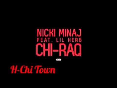 Nicki Minaj - Chiraq Ft. Lil Herb