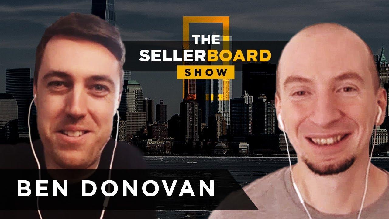 Ben Donovan - о запуске товаров через Facebook Offer Ads