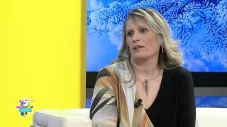 Repeat youtube video Takimi i pasdites - Gruaja qe ka humbur 34 kg! (14 janar 2014)