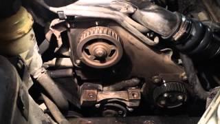 cinghia distribuzione ford focus tdci 2003
