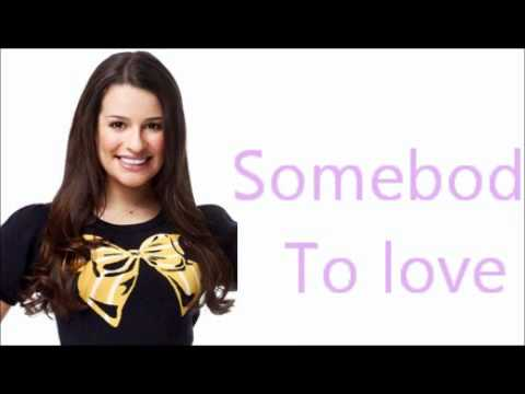 Somebody To Love (1x05)