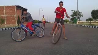 Yaaran Da Group|Dilpreet Dhillon|Desi Crew|Parmish Verma|