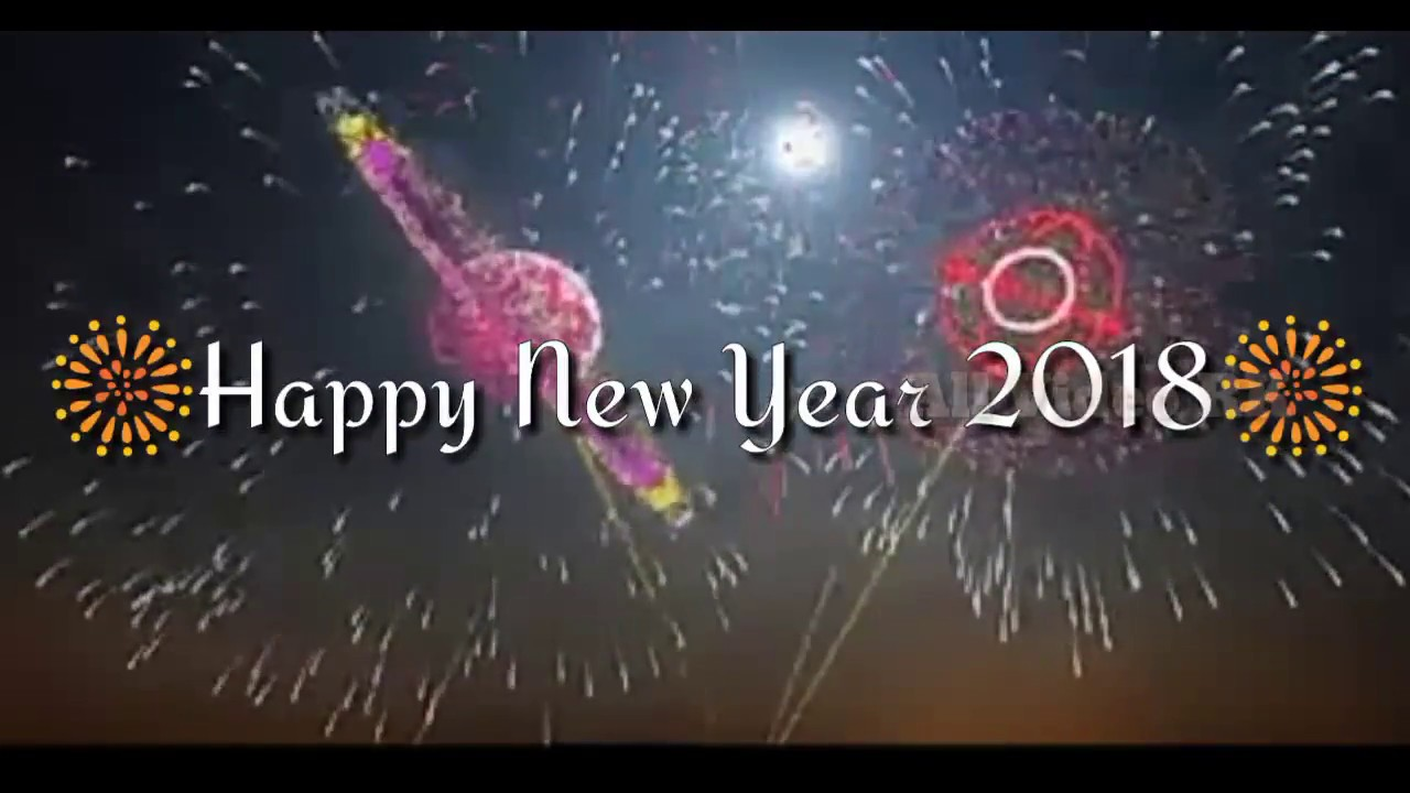 New Year Special Wishes / New Whatsapp status / Happy New Year ...