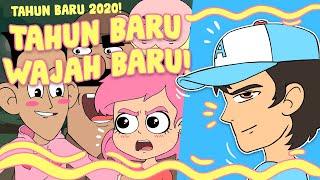 TAHUN BARUAN 2020! (acil tamvan) - DALANG PELO