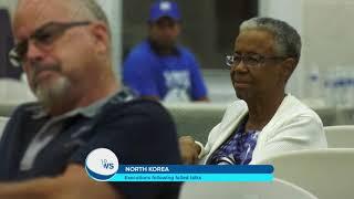 Cayman Islands Interfaith Event