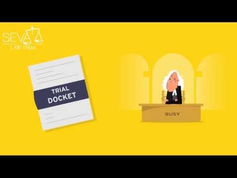 case litigation