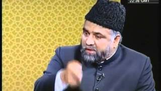 The belief of the Ahmadiyya concerning the death of Jesus (Isa) (as)-persented by khalid Qadiani.flv
