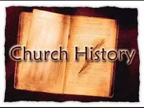 The History Of The Church Of Christ In The First Century Part 1