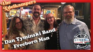 Dan Tyminski Band - Freeborn Man - March 08