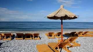Buljarica - Montenegro