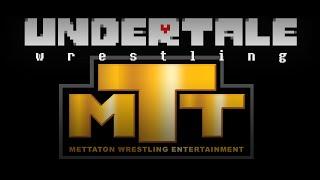 Undertale Wrestling (FULL STORY) (Undertale Spoilers)