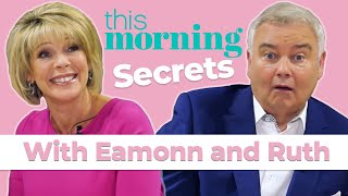 Eamonn and Ruth reveal This Morning secrets you need to know!
