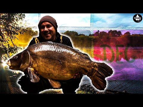 Carp Fishing Season | DECEMBER | Leon Bartropp