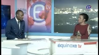 THE 6 PM NEWS EQUINOXE TV WEDNESDAY APRIL 11TH 2018