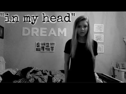 """""""in my head"""" (original song) -caroline dare"""