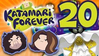 Katamari Forever: Lugubrious - PART 20 - Game Grumps