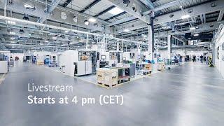 Live Q&A AM Digital Factory