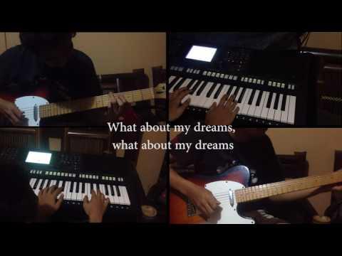 Pee Wee Gaskins - Serotonin [instrumental Cover]