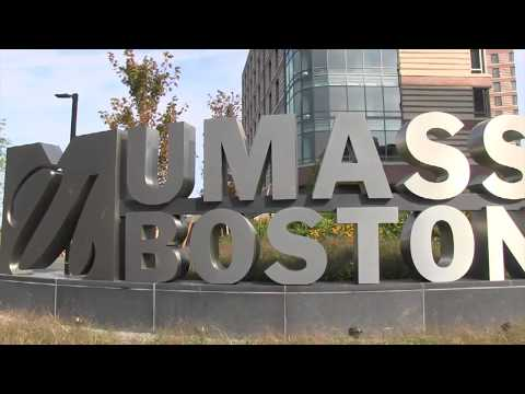 Go Inside UMass Boston's New Dorms