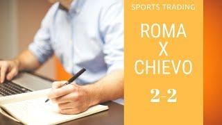 Download Video Il mio lavoro di Sports Trading su Roma vs Chievo 2-2 MP3 3GP MP4