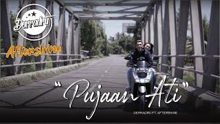 Download lagu DERRADRU feat AFTERSHINE - PUJAAN ATI (official music & video )
