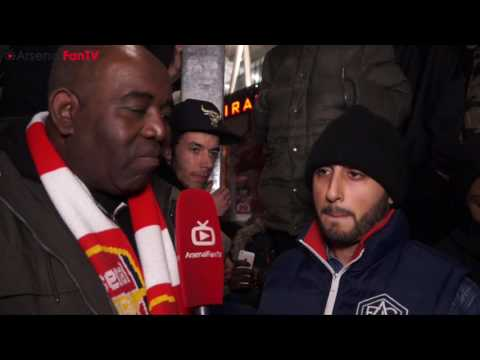 Arsenal 1 Bayern Munich 5 | I'm Wenger Out Because I'm Pro Arsenal!