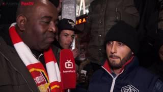 Arsenal 1 Bayern Munich 5   I'm Wenger Out Because I'm Pro Arsenal!