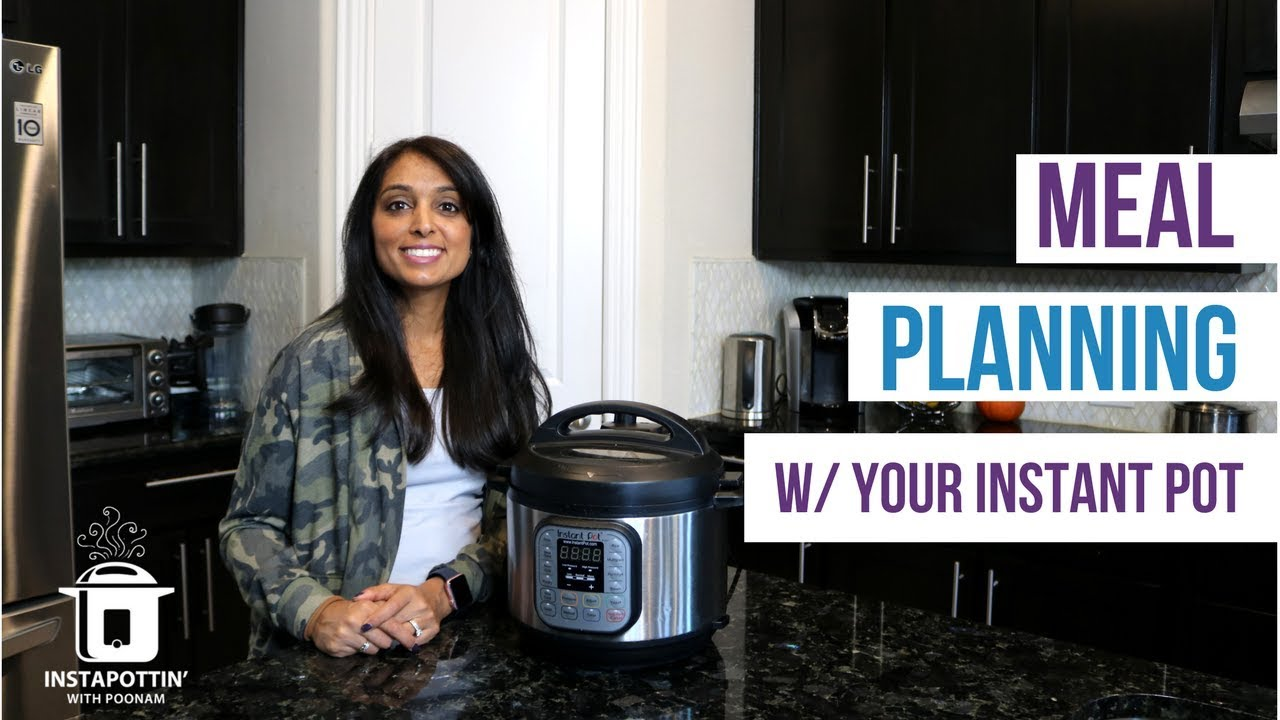 Big W Stock Pot Meal Planning W The Instant Pot Big Announcement