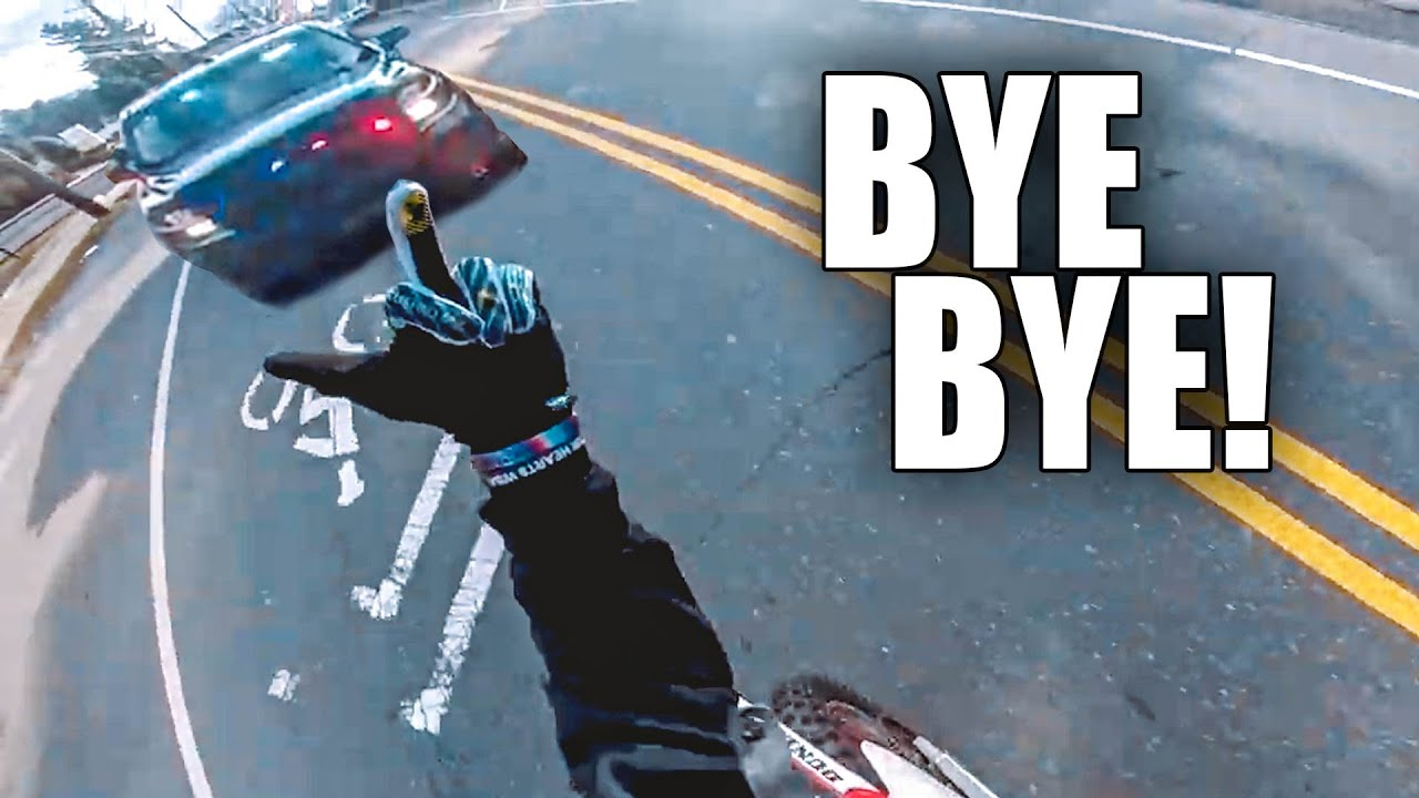 EPIC, ANGRY, KIND & AWESOME MOTORCYCLE MOMENTS |  DAILY DOSE OF BIKER STUFF  Ep.53
