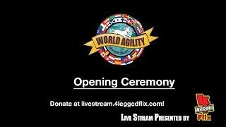 2018 WAO: Opening Ceremony thumbnail