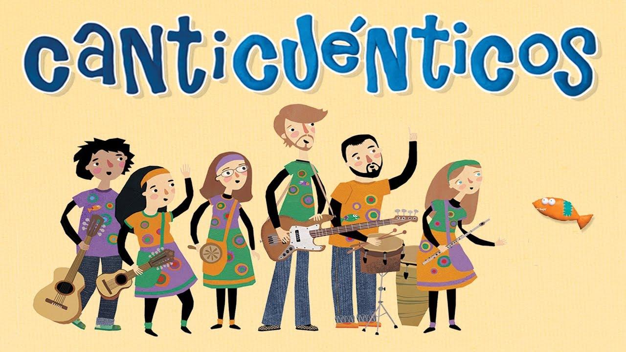 Canticuénticos Mejores Canciones Infantiles 41 Minutos Música Para Niñas Y Niños Youtube