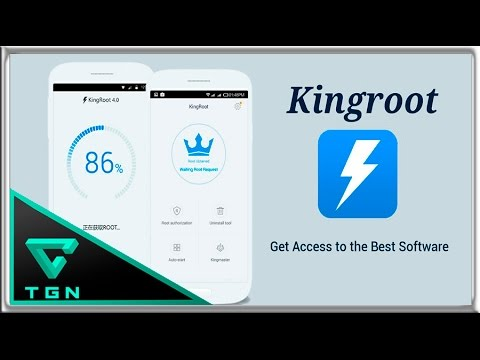 kingroot android 6