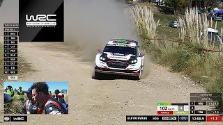 WRC - YPF Rally Argentina (2017): Neuville vs. Evans thumbnail