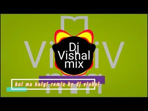 bol ma remix-by dj vishal