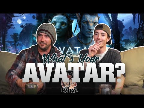 WTF! But WHY?(CLIP) 'Whats your avatar?'