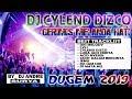 "DJ CYLEND DIZCO "" LUKA JADI CERITA - THOMAS "" DUGEM NONSTOP 2019 - BY_ DJ ANDRE"