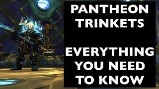 pantheon trinkets videos pantheon trinkets clips