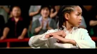 Clip Карате пацан The Karate Kid 2010 Sample