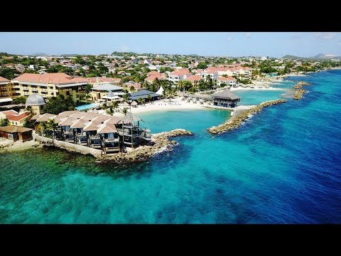 Top10 Recommended Hotels 2019 In Willemstad, Curaçao, Lesser Antilles