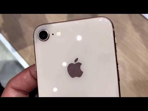 iPhone 8外觀