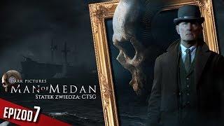 Man of Medan - #07 - Pod prąd (FINAŁ)