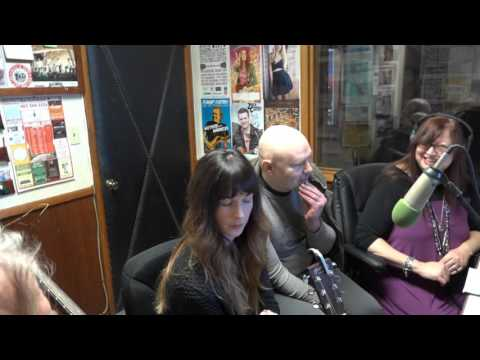 Billy Corgan's Interview with KUSH Radio